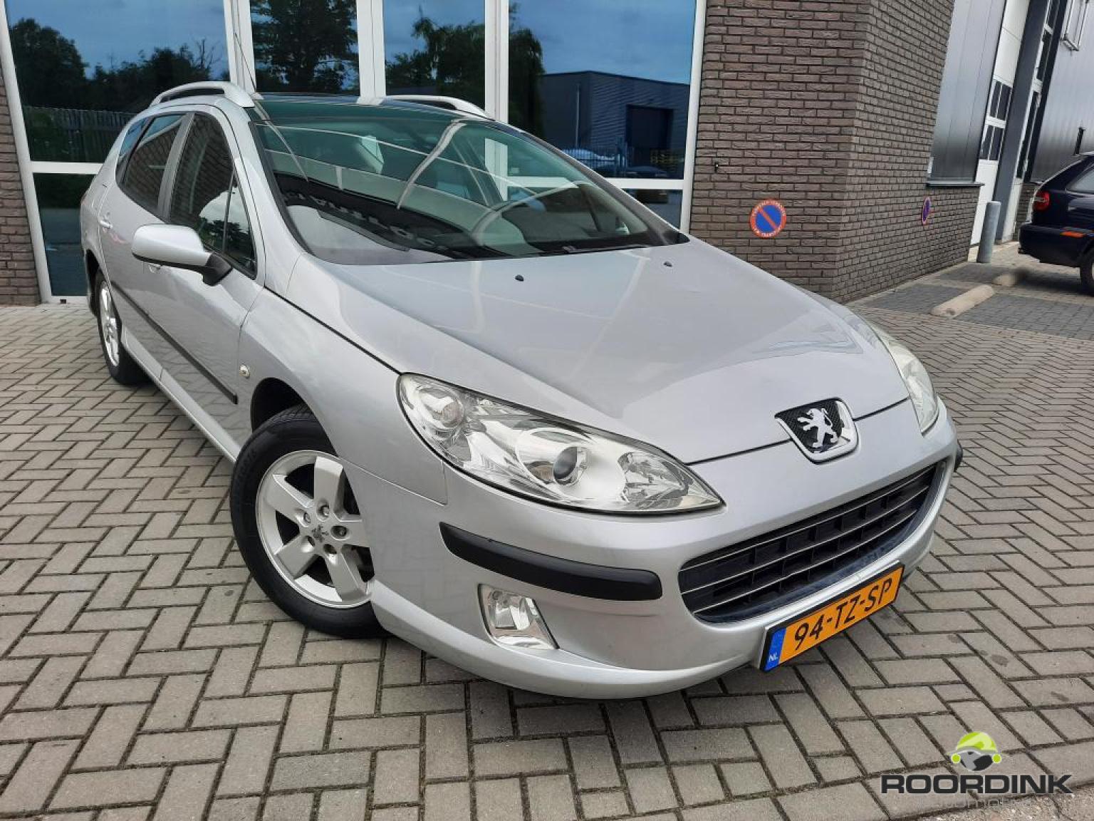 Peugeot-407-0