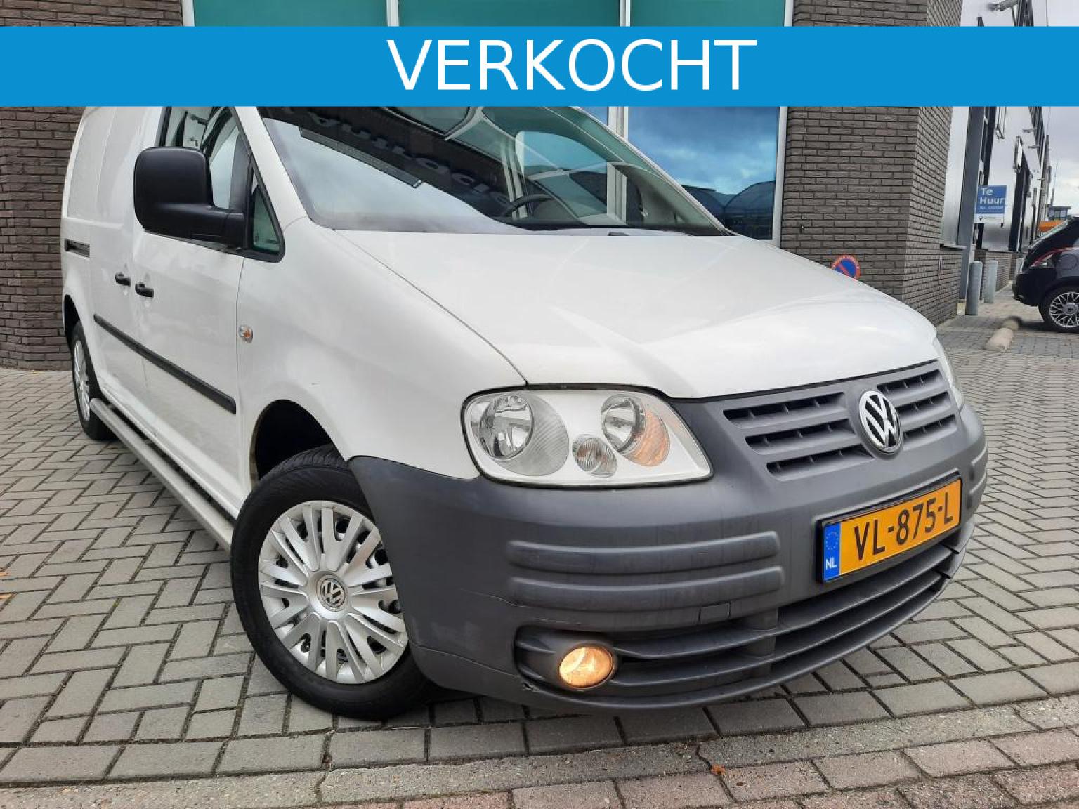Volkswagen-Caddy-0