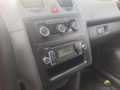 Volkswagen-Caddy Maxi-9
