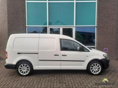 Volkswagen-Caddy Maxi-4